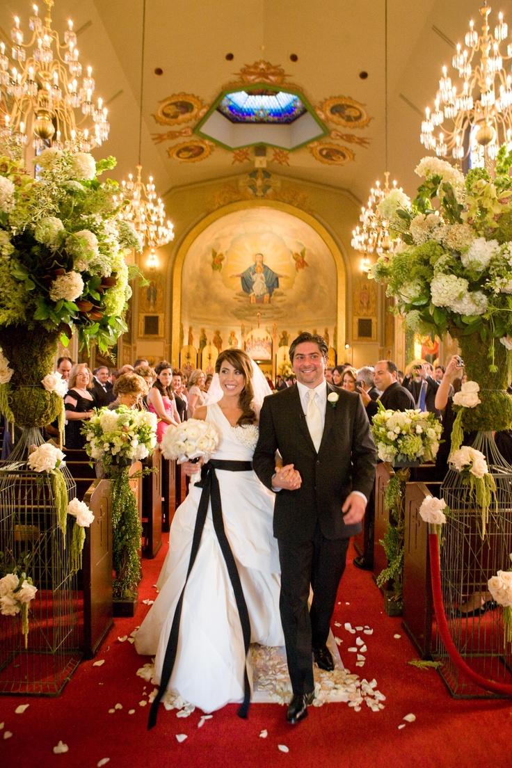 Matrimonio Catolico Tradicional : La ceremonia religiosa entradas colocaciones y salidas