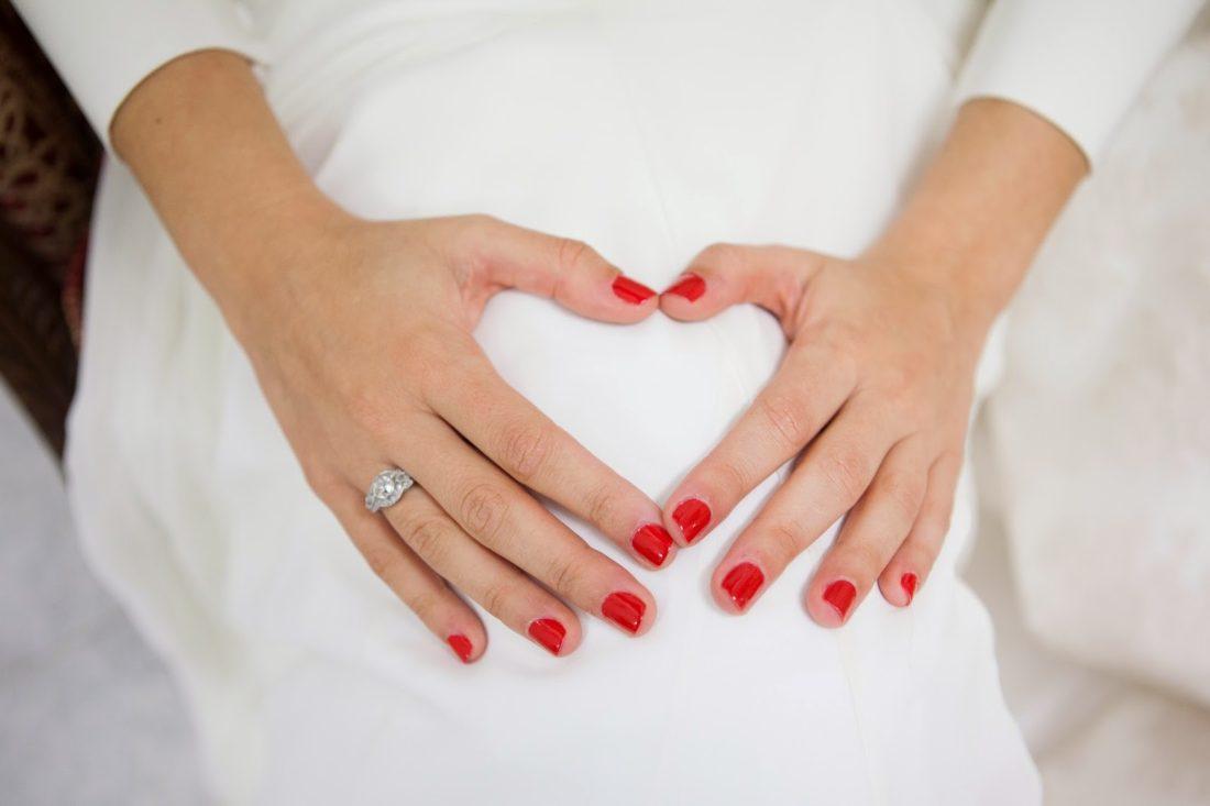 manicura-novia