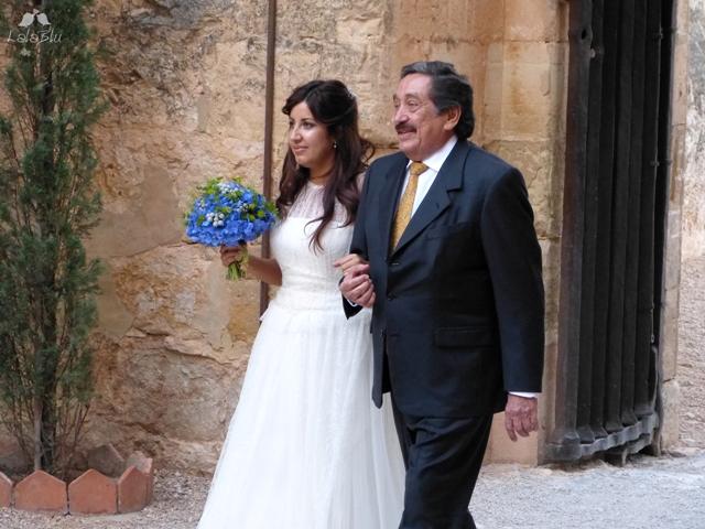 Boda Melissa y Carlos LalaBlu 2