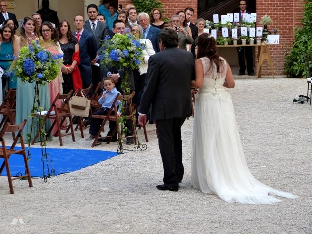 Boda Melissa y Carlos LalaBlu 3