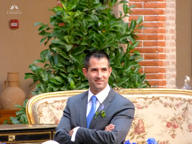 Boda Melissa y Carlos LalaBlu