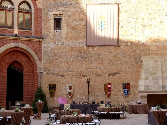 Castillo de Belmonte LalaBlu 2