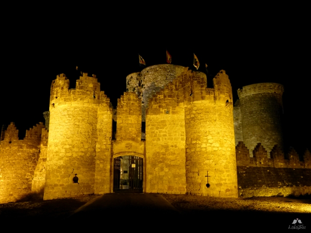 Castillo de Belmonte LalaBlu 8