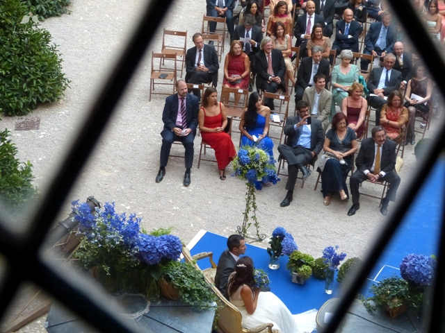 Ceremonia LalaBlu Mel & Carlos 5