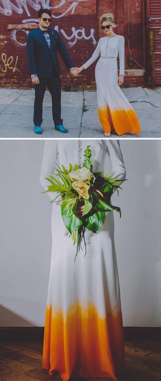 novias millennial