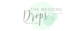 wedding drops