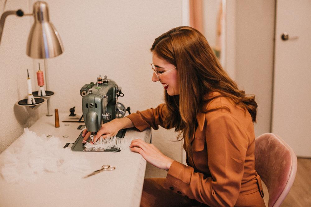 Atelier Angela Pedregal