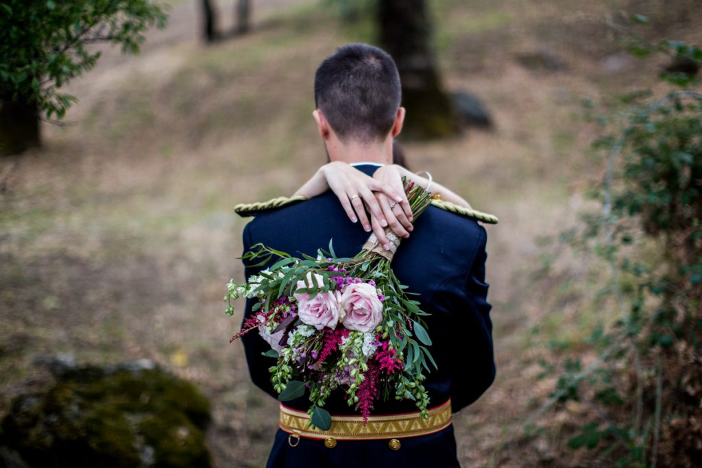 ramo novias